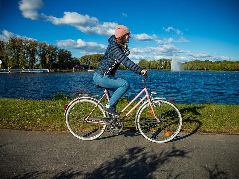Grüne fordern 1 Millionen € für Lebensqualität und Nahmobilität