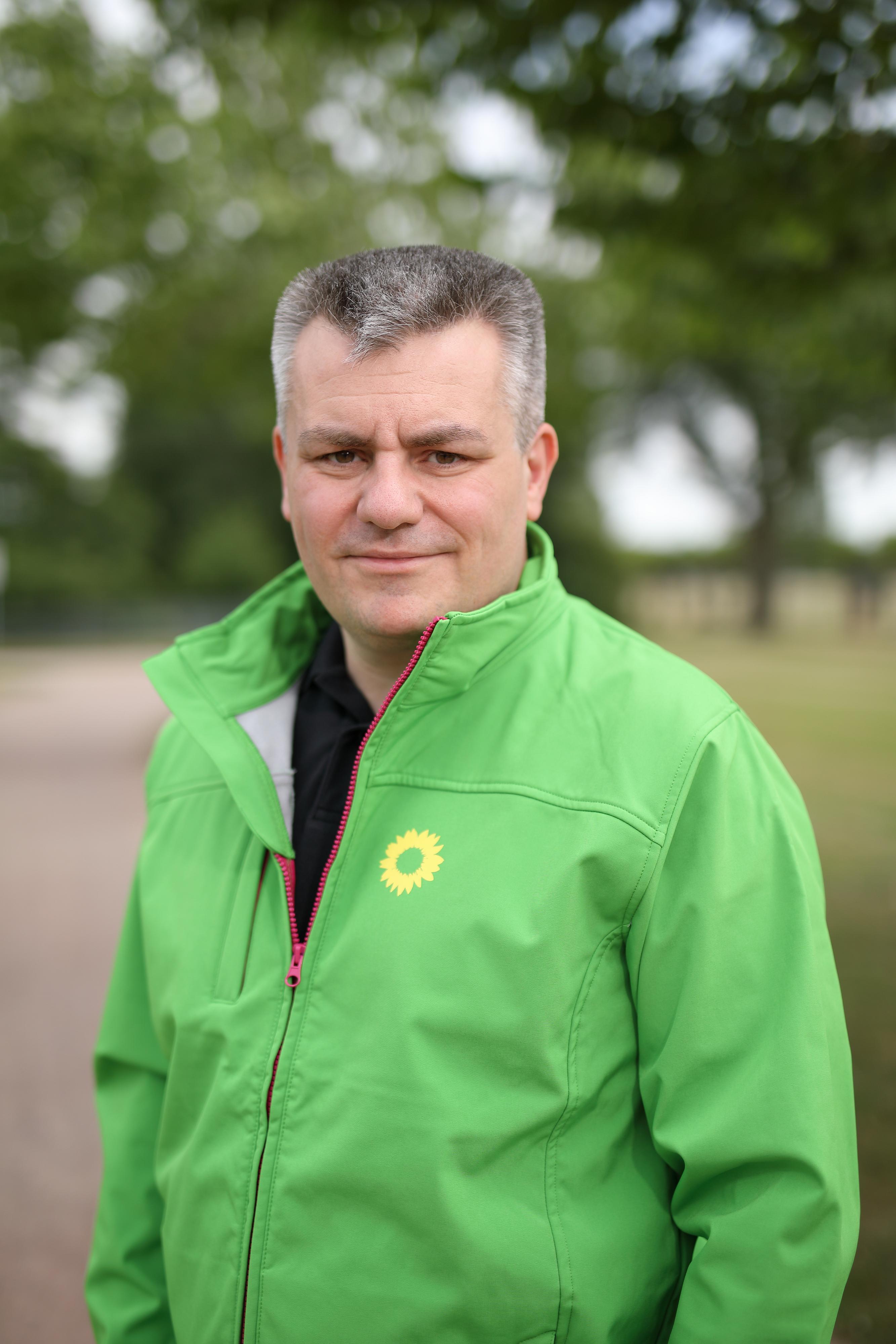 WDR Kandidatencheck mit Stefan Meiners