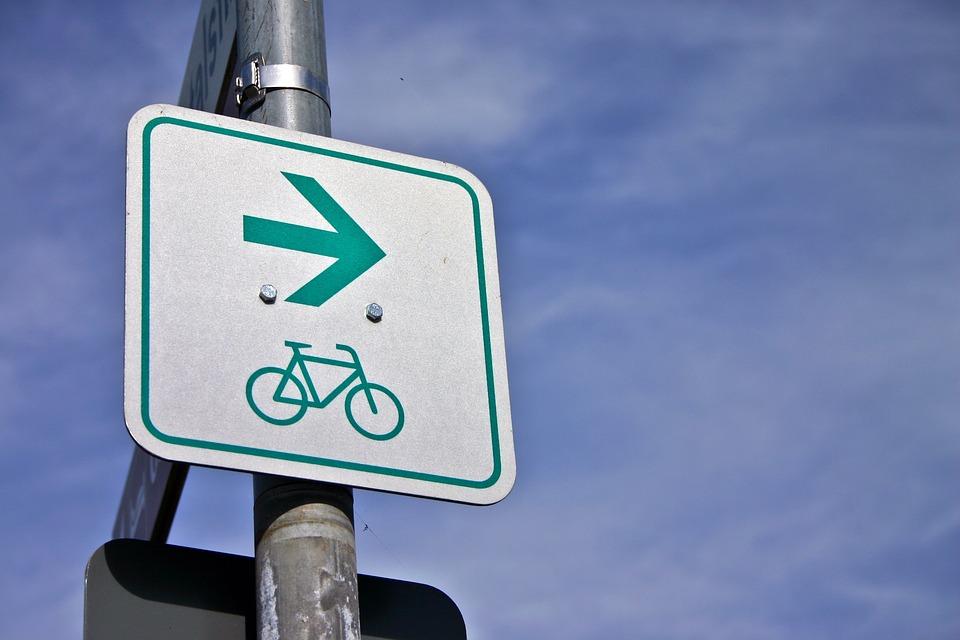 Antrag auf Bericht über die Pläne des RVR für regionales Radeverkehrsnetz in Wesel
