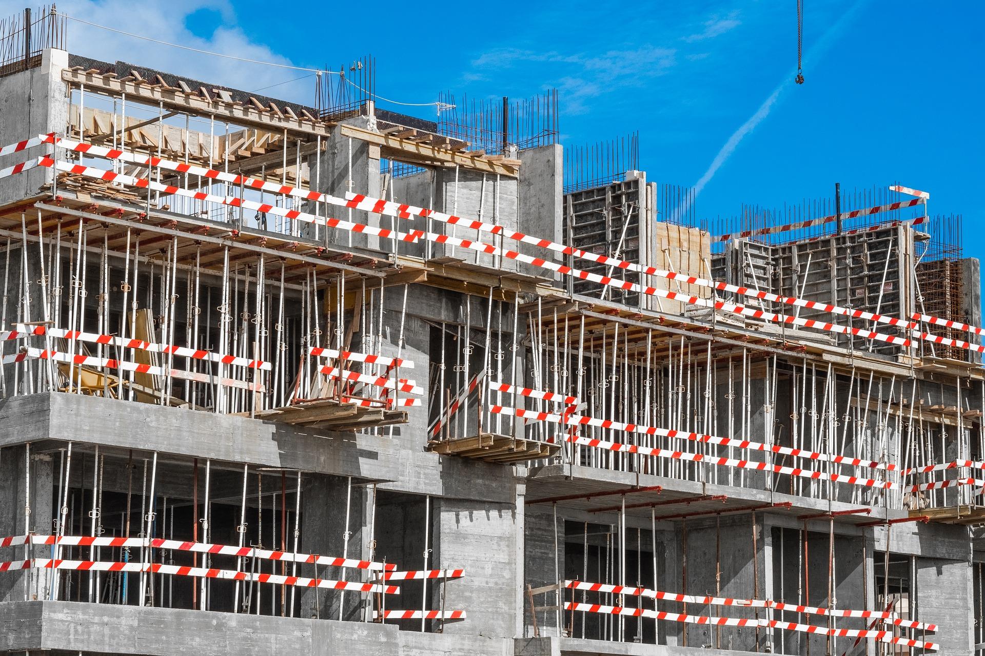 Wie viel öffentlich geförderten Wohnraum gibt es in Wesel?