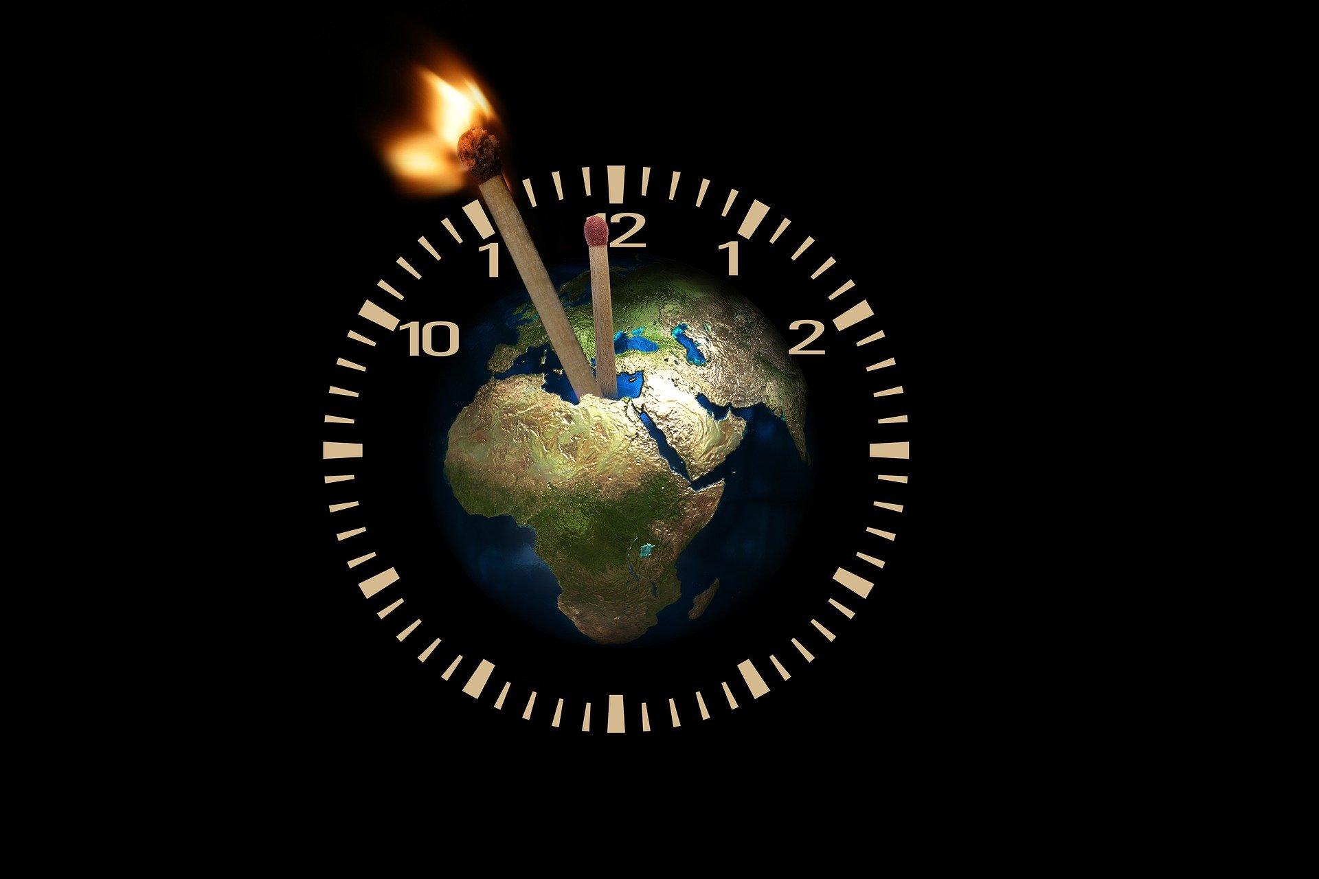 Grüne Jugend Wesel fordert Klimaneutralität bis 2035