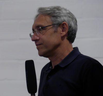 Dr. Hans-Peter Weiß