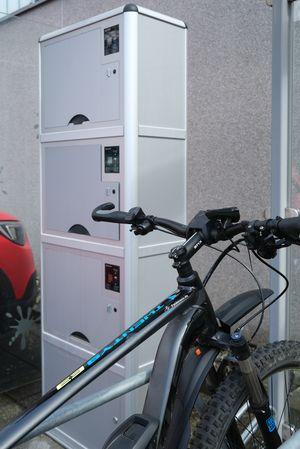 Mobilstation Büderich